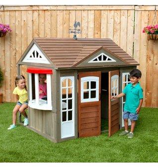 92f0ffe87d6f3 Drevené záhradné domčeky | Ihriská Piccolino
